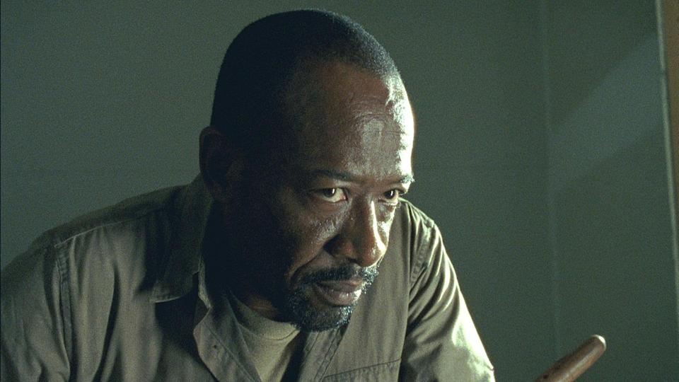 <p> Morgan&#x2019;s return at the end of season 5 was a missed opportunity, with actor Lennie James getting zero time to breathe. After all, the character went from being a father, to a maniac, to a pacifist in just a handful of episodes and we never found out why. &#xA0;&quot;Here&#x2019;s Not Here&quot; powerfully fills in the gaps, presenting a tour-de-force in quiet, introspective storytelling. </p> <p> The dialogue, for example, hasn&#x2019;t been bettered on the show before or since. Each interaction with Morgan and his captor-turned-mentor, Eastman, feels important instead of just filling in empty air. The methodical rhythm of the episode, complete with long periods of reflective silence, helps Morgan come to terms with his wife and child&#x2019;s death. </p> <p> Flashbacks can often be lazy, trite methods of storytelling. Not so here. The sole season 6 entry on this list transforms Morgan from a steady presence permeating the early seasons with his cameos to a fully-fleshed out regular &#x2013; one you were dying to see more of. </p>