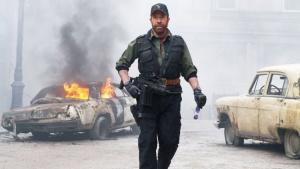 Box Office Report: 'Expendables 2' No. 1 With $28.8 Mil, Less Than First