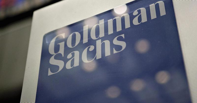 Goldman Sachs downgrades equities to 'underweight' over three months