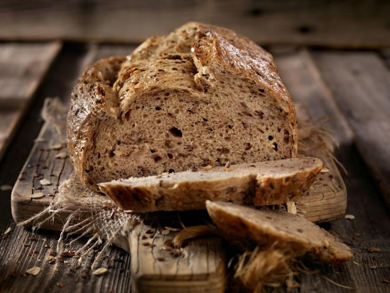 Water can bring your bread back from the brink. Photo: Getty