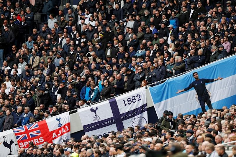 Tottenham Hotspur Ban 3 Fans for Trying to Sell Champions League Final Tickets