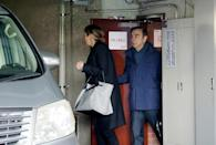 Carlos Ghosn was awarded bail but under strict conditions