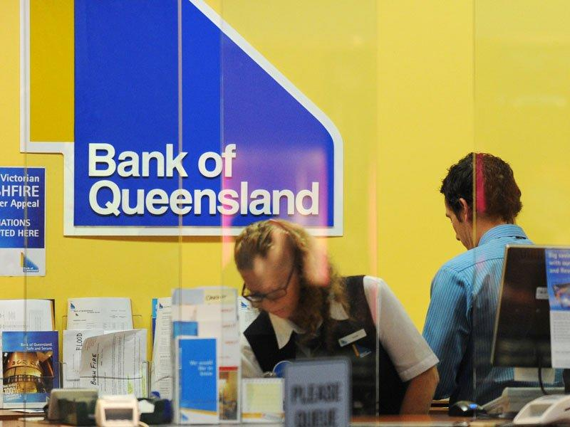 BOQ outlines turnaround plan after loss