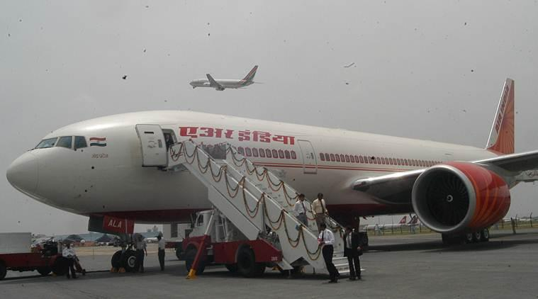 air india, air india snag, air india flights, ahmedabad, air india flights delayed, air india passengers, air india software crash, air india software crash flights delayed, air india news, indian express news