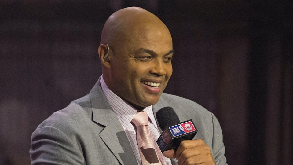 Charles Barkley (Getty Images)