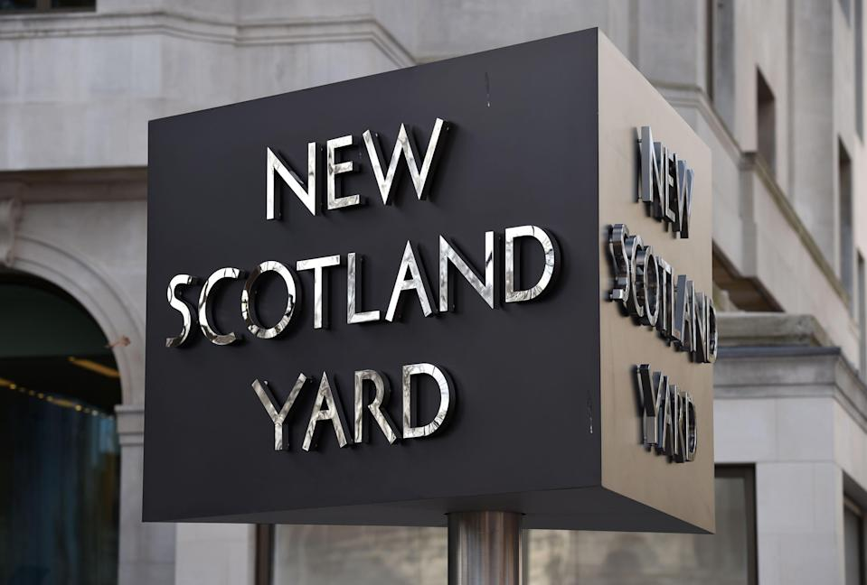 <p>A man has been charged with three counts of rape</p> (PA)