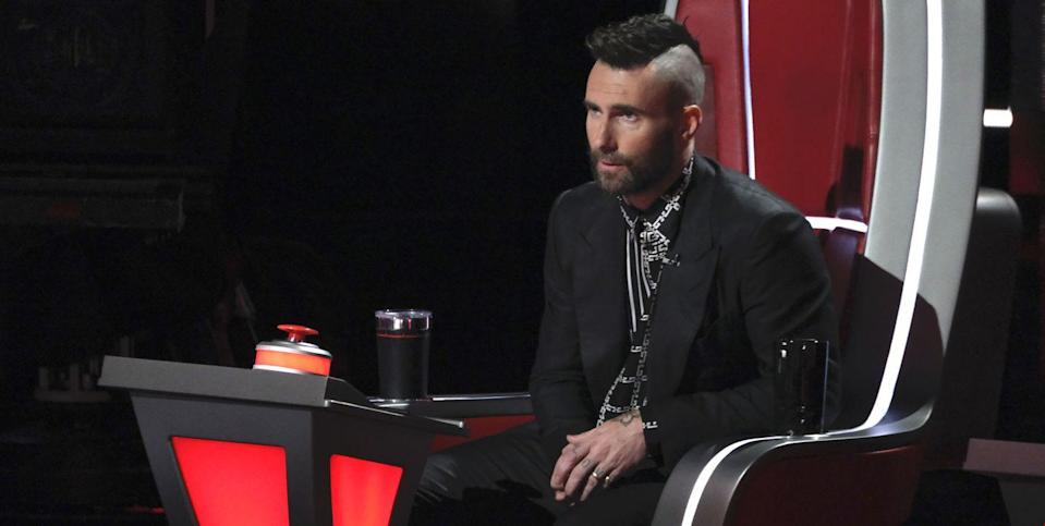 Fans Are Still Hoping Adam Levine Returns to 'The Voice' After His Departure Last Year