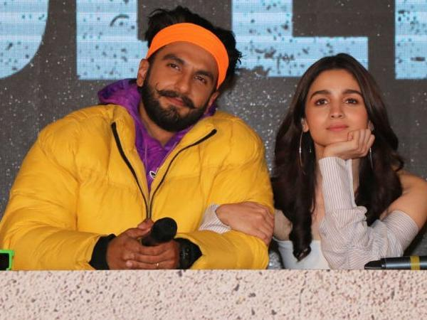 LEAKED! Gully Boy Full Movie Available On Tamilrockers For