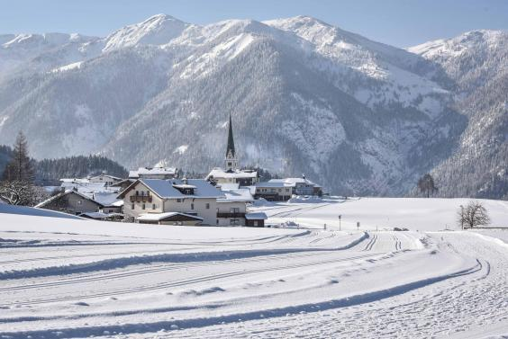 Alpbach is a pretty and sensibly priced resort (Bernhard Berger)