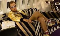 <p>An epic musical fantasy about the uncensored human story of Sir Elton John's (Taron Egerton) breakthrough years, directed by Dexter Fletcher. </p>