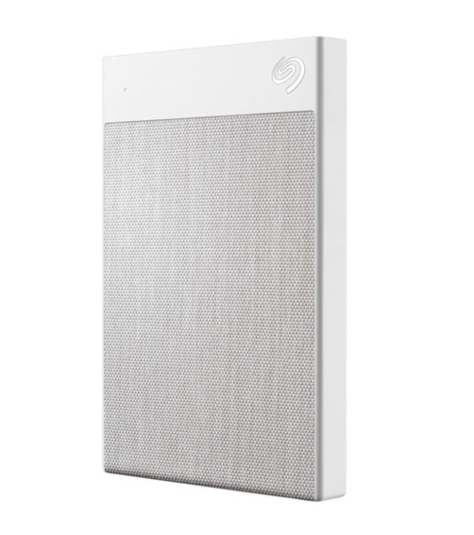 Seagate Backup Plus Ultra Touch 2TB External Hard Drive (Photo via Best Buy Canada)