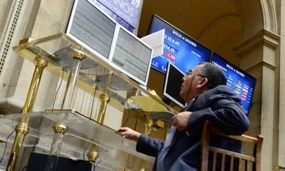 Glitch Halts Spanish Stock Exchange For Hours