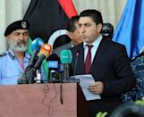 Blow to Libya unity govt as Tripoli rival refuses to cede power