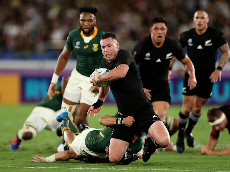 Follow live coverage of New Zealand vs South Africa: Getty