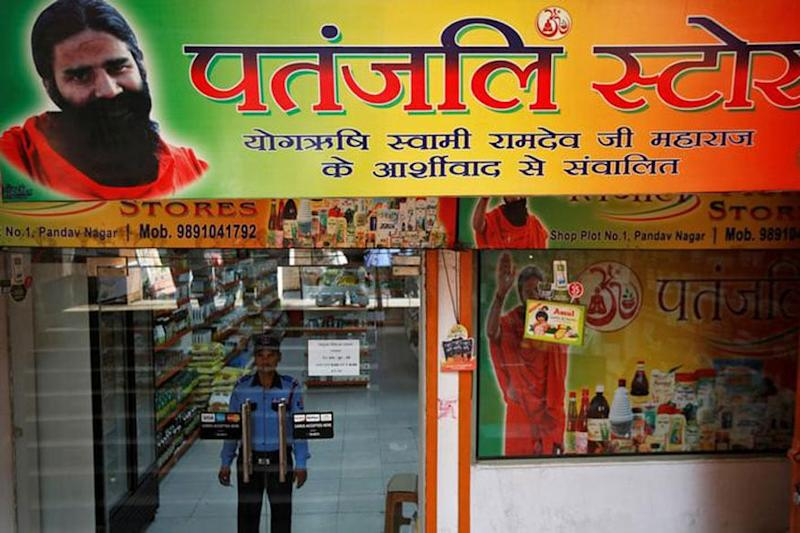 Centre Says Patanjali Can't Sell Coronil with Claims of Curing Covid-19, Approves it as Immunity Booster