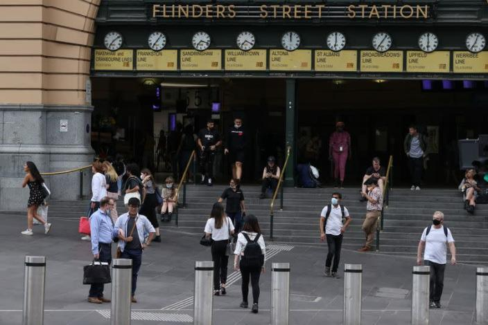 Australia to ease caps on returning citizens, Perth exits ...