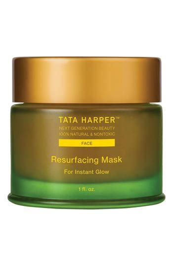 """<p><strong>Tata Harper Skincare Resurfacing Mask</strong></p><p>nordstrom.com</p><p><strong>$65.00</strong></p><p><a href=""""https://go.redirectingat.com?id=74968X1596630&url=https%3A%2F%2Fshop.nordstrom.com%2Fs%2Ftata-harper-skincare-resurfacing-mask%2F3596772&sref=https%3A%2F%2Fwww.harpersbazaar.com%2Fbeauty%2Fskin-care%2Fg19738338%2Fbest-skin-care-brands%2F"""" rel=""""nofollow noopener"""" target=""""_blank"""" data-ylk=""""slk:Shop Now"""" class=""""link rapid-noclick-resp"""">Shop Now</a></p><p>When she couldn't find skincare products she loved made with truly natural ingredients, Tata Harper decided to make her own—and a cult brand was born. Her masks and oils are standouts, with many of the ingredients sourced from her very own Vermont farm. Even cooler: You can use the <a href=""""https://www.tataharperskincare.com/meet-tata-harper/find-tata/follow-your-bottle"""" rel=""""nofollow noopener"""" target=""""_blank"""" data-ylk=""""slk:""""follow your bottle"""""""" class=""""link rapid-noclick-resp"""">""""follow your bottle""""</a> tool on her site to see when each product was packaged.</p>"""