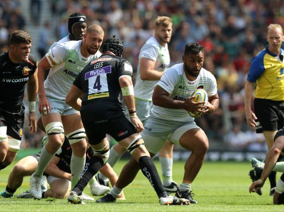 Why the form of Mako and Billy Vunipola offers England some hope ahead of upcoming tour to South Africa