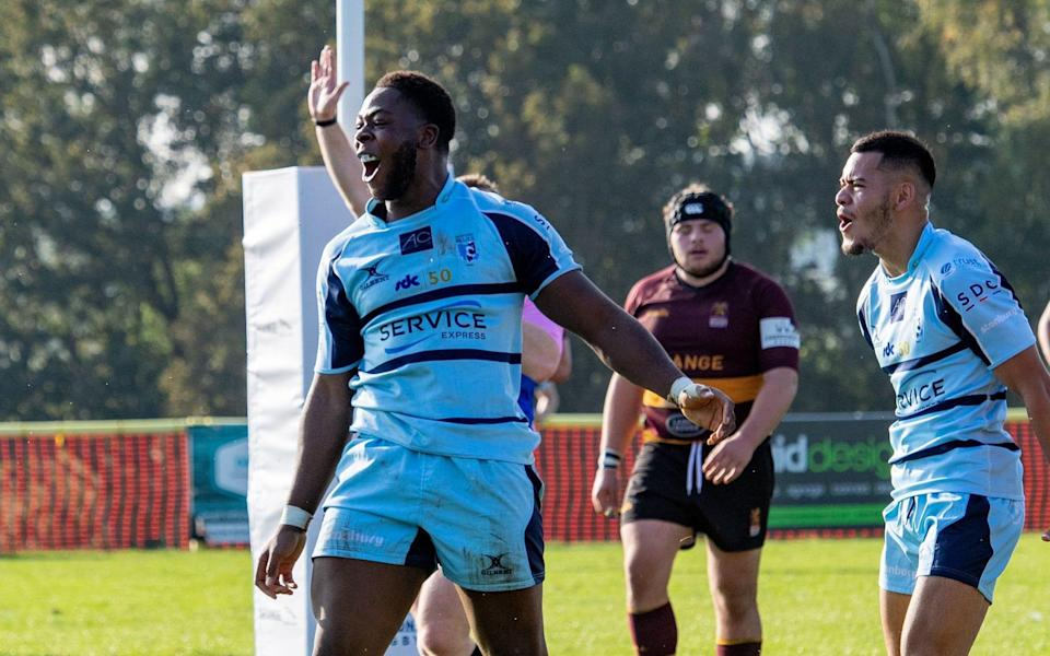 Emmanuel Iyogun - The Championship cannot become invisible – it is more important to English rugby than ever - Claire Jones