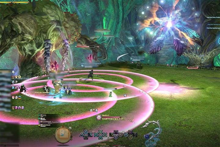 Kill a big pixie in this FFXIV: Shadowbringers Titania Normal Mode guide