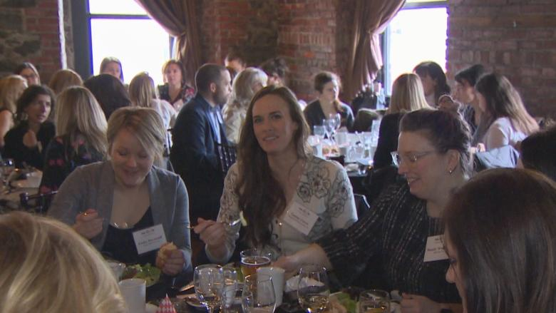 From business to the trades, women report big gains on International Women's Day