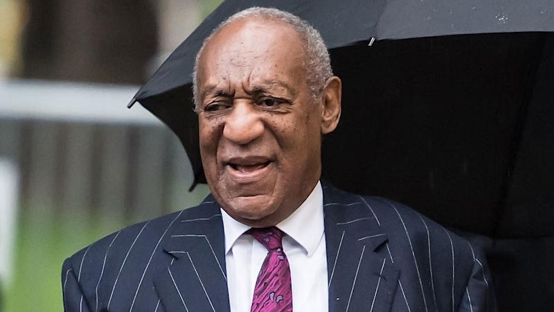 Bill Cosby strikes defiant stance in first interview behind bars