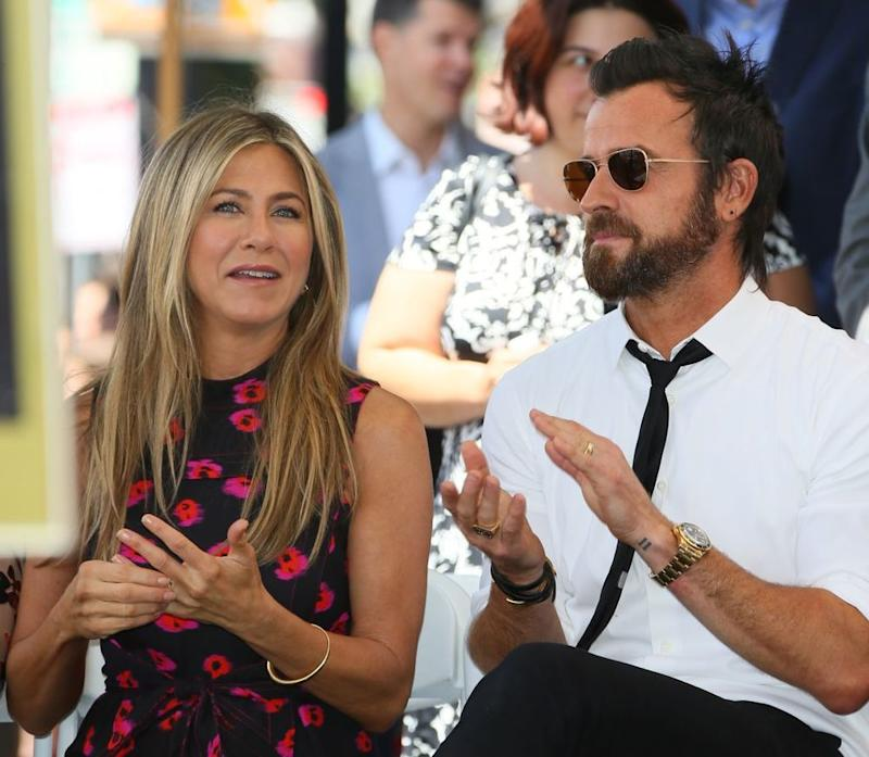 aa45524ade Aniston is slated to be in an untitled project this year with Reese  Witherspoon