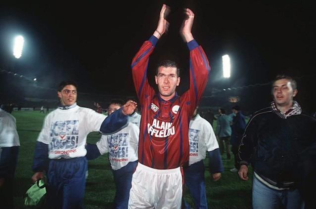 When a 24-year-old French Euro 96 flop arrived at Juventus, he was quickly branded a waste of money. The course of that season changed everything