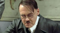 A German actor most famous for the performance that launched a thousand memes as Adolf Hitler in <em>Downfall</em>. He died on 16 February as a result of intestinal cancer. (Credit: Constantin Film)