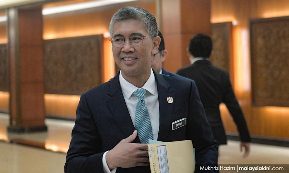 Budget 2021 will be bigger, spend more to aid recovery - Zafrul