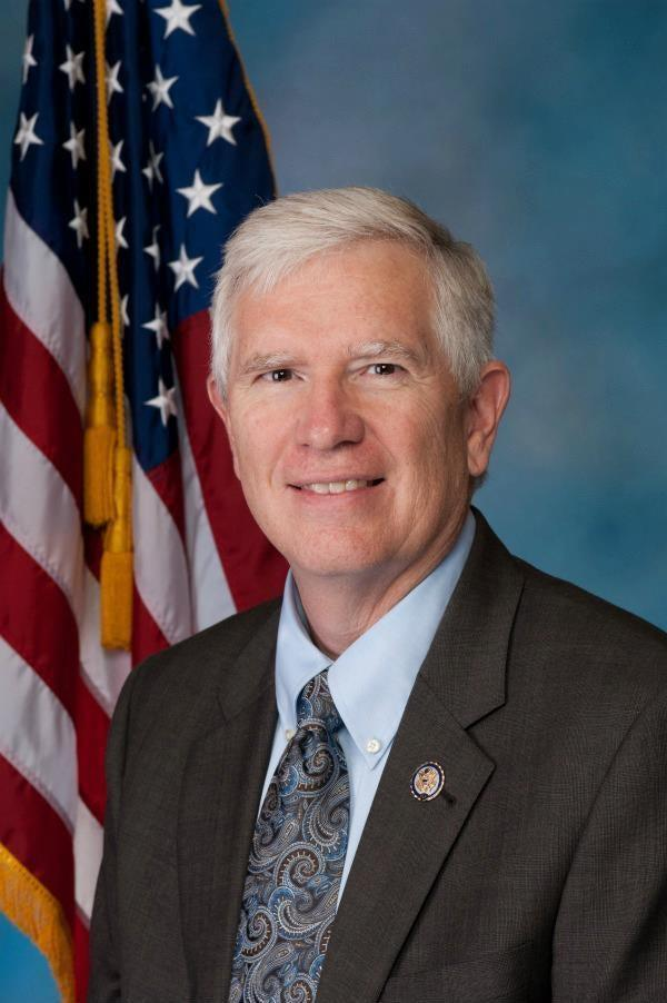 Congressman Mo Brooks of Alabama plans to challenge the Electoral College when it certifies Joe Biden's electoral victory. (US House of Representatives )