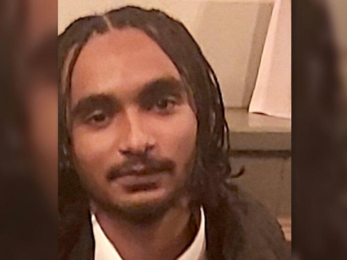 Taylor Cox, 19, was shot in the head and killed near a primary school in North London on 8 June (Metropolitan Police)
