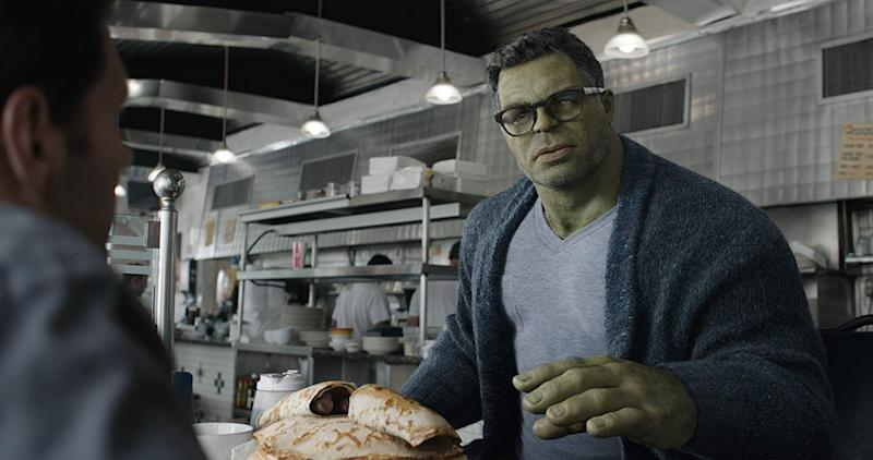 Kevin Feige Asked Mark Ruffalo for Hulk Storyline Ideas