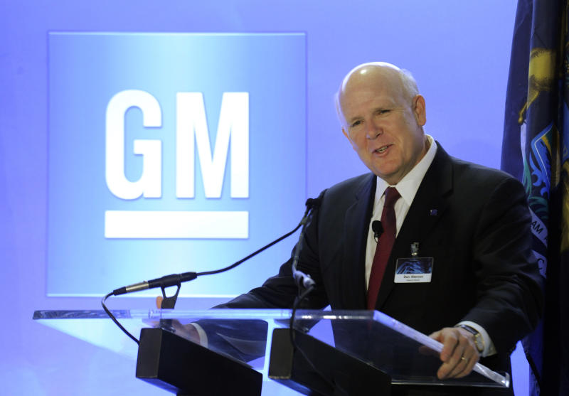 GM says supercomputers to keep recalls in check