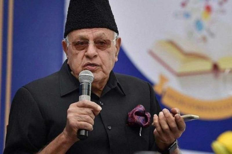 Treated as Second Class Citizens, People of Kashmir Would Prefer Being Ruled by China: Farooq Abdullah
