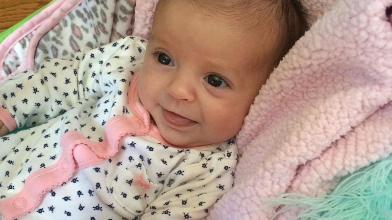 Infant With Rare Disorder Saved After Lab-Tech Braves Boston Snow