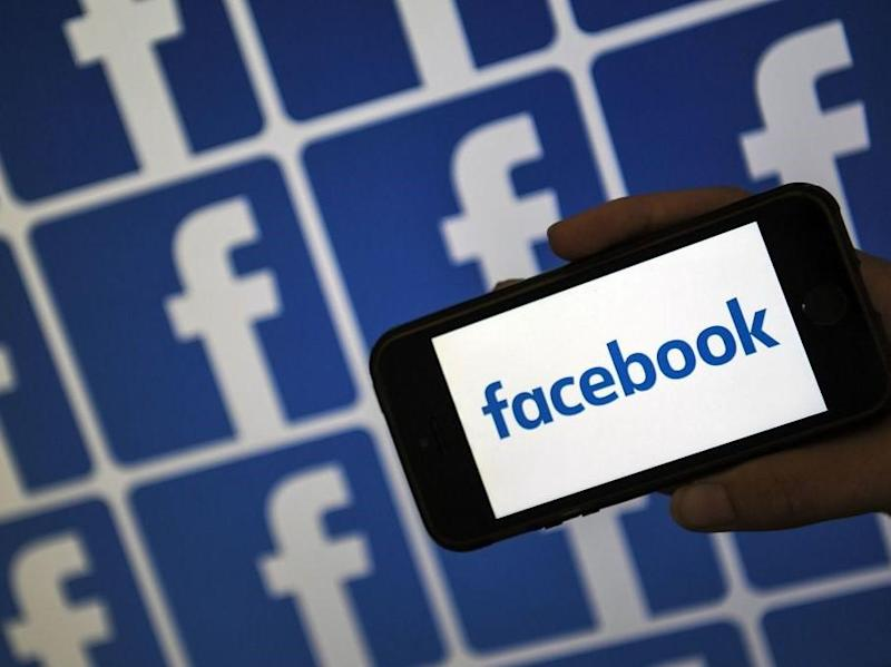 Facebook has 'once again let users down' with its latest data breach, security experts say: AFP/Getty Images