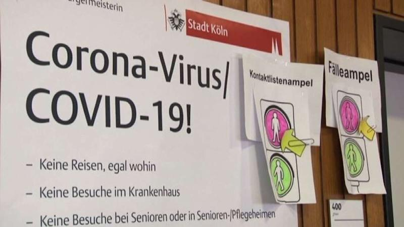 Covid-19, in Germania l'invito è di fare vaccino anti-influenzale