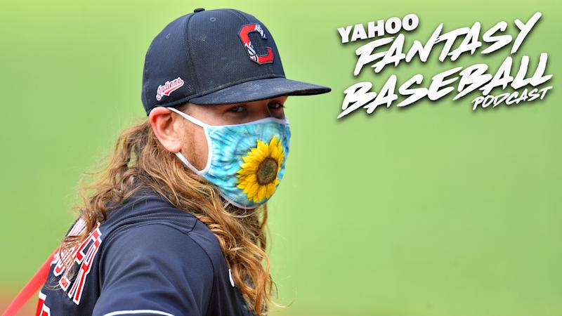 Mike Clevinger heads to sunnier climes in San Diego.
