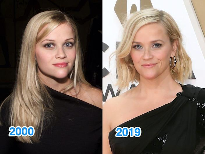 reese witherspoon 2000 2019