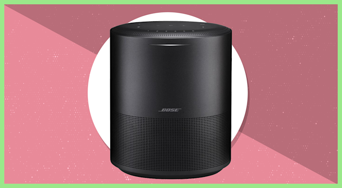 This Bose Home Speaker 450 is on sale for $270 at HSN. (Photo: Bose)