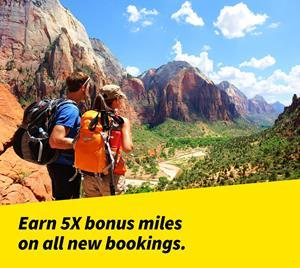 Spirit Airlines is making it easier for people to earn more bonus miles for the vacations, family events and holidays they've been waiting to book.