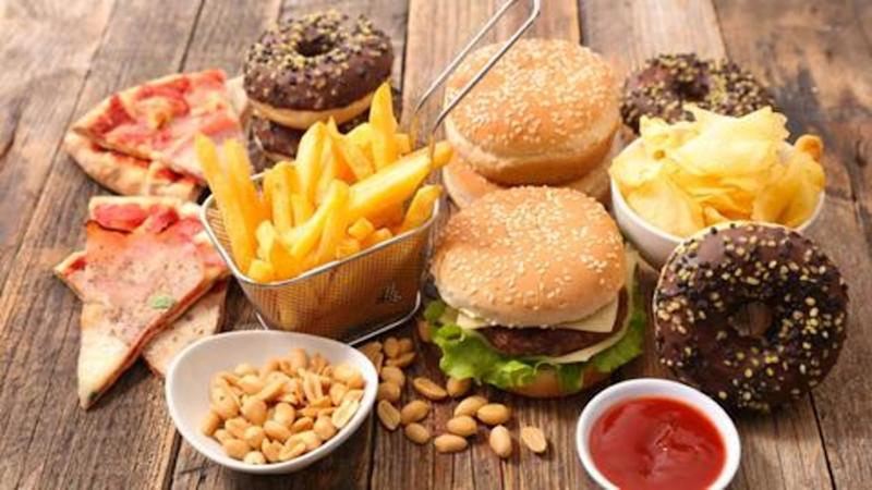 All you need to know about ultra-processed food items