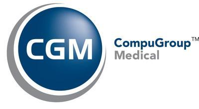CompuGroup Medical. (PRNewsFoto/CompuGroup Medical USA)