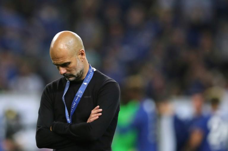 A decade of disappointment: Pep Guardiola has failed to win the Champions League in the past 10 years