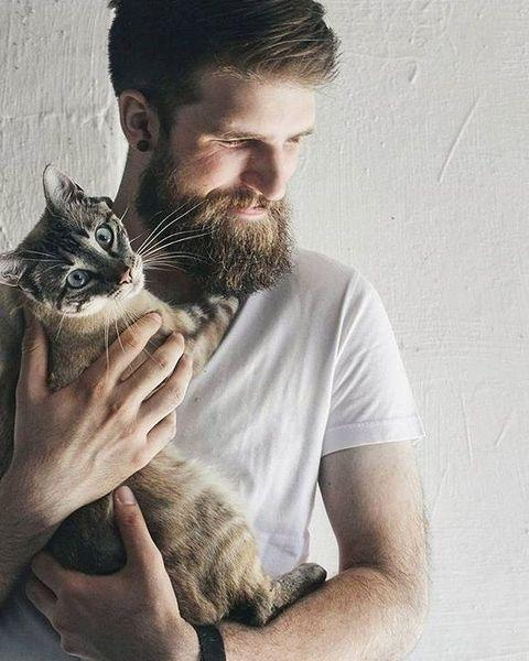 """<p>If you're not into a hairy face, move on quickly as you might be swiping left for a while. This is a dating app for those wanting some facial fuzz and a good stroke of a soft, grizzly beard (cats are a bonus) in their life.</p><p>Not only do you have to like beards, but you have to be original too. The app has a 'Lothario Detector', so your future hubbies don't have the excuse of copying and pasting opening lines to their chat. </p><p><a href=""""https://www.instagram.com/p/BaOJY4TBRYW/"""" rel=""""nofollow noopener"""" target=""""_blank"""" data-ylk=""""slk:See the original post on Instagram"""" class=""""link rapid-noclick-resp"""">See the original post on Instagram</a></p>"""