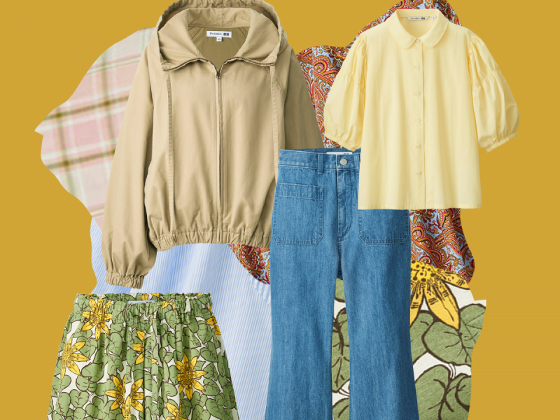 b300d646c9152 How We re Styling JW Anderson s Super Summery Uniqlo Collab
