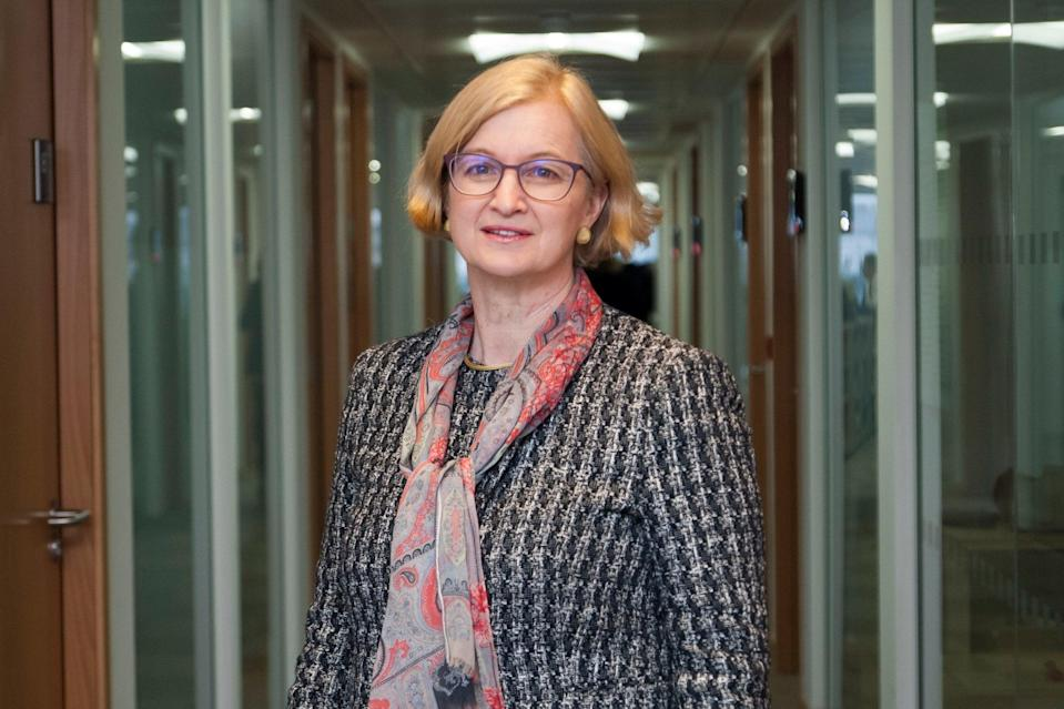 <p>Ofsted's Chief Inspector Amanda Spielman </p> (PA)