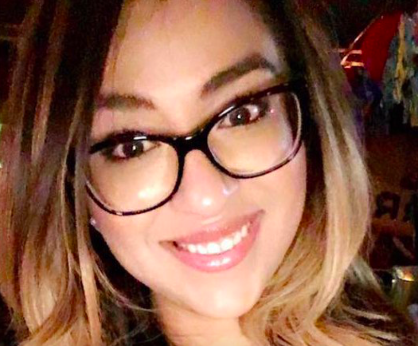 <p>California State University graduate Melissa Ramirez died at the concert. The 28-year-old's family drove to Las Vegas from California when they couldn't get hold of her. (Facebook) </p>
