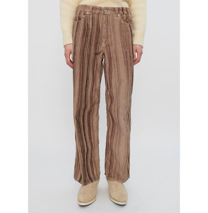 """<p><strong>Our Legacy</strong></p><p>dpto.la</p><p><strong>$420.00</strong></p><p><a href=""""https://dpto.la/collections/new-arrivals/products/hair-stripe-cord-vast-cut-pants?variant=37626631028930"""" rel=""""nofollow noopener"""" target=""""_blank"""" data-ylk=""""slk:Buy"""" class=""""link rapid-noclick-resp"""">Buy</a></p>"""